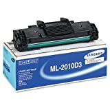 Compatible Replacement for the Samsung? ML-2010D3 Toner Cartridges (ML2010D3) – Black, 3000 Yield, Office Central