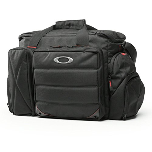 Oakley Breach Range Bag Black One - Oakley Discount