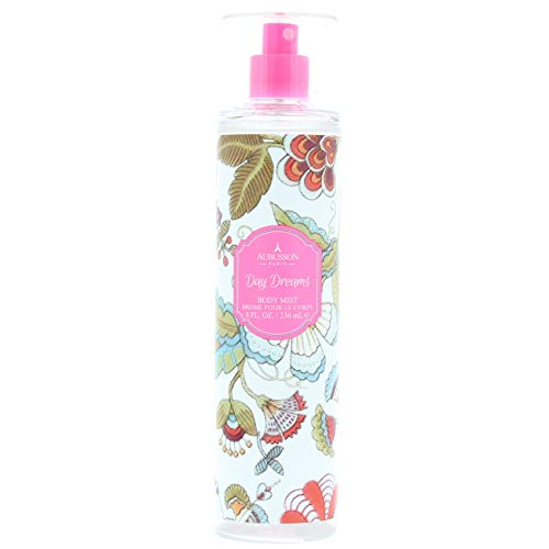 Aubusson Rose - Aubusson Day Dreams Fragrance Mist, 8 Fluid Ounce