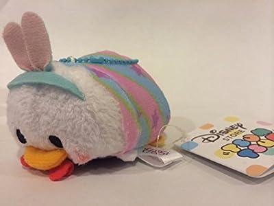 Disney Tsum Tsum Easter Egg Donald Duck Plush Toy