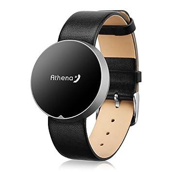 Excelvan Pai - Adjustable Smartwatch Pulsera de Actividad (Oled ...