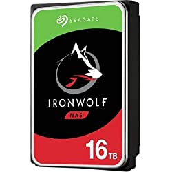 Image of the product Seagate IronWolf that is listed on the catalogue brand of Seagate.