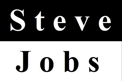Steve Jobs 1955-2011: Steve Jobs Biography And Stanford Speech - Stay  Hungry  Stay Foolish