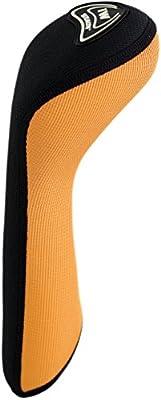 Stealth Club Covers 11550 Hybrid Classic Small Golf Club Head Cover, Yellow/Black