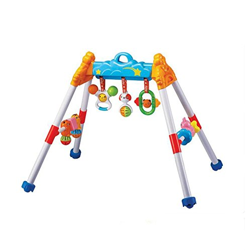 NOQ Fitness Frame Baby/Toys Enlightenment Movement by NOQ