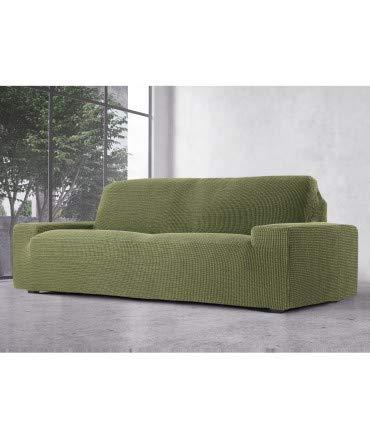 10XDIEZ Funda Sofa 2/3 PLAZAS KIVICK IKEA - Color - Verde ...