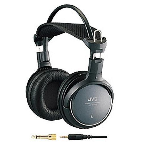 JVC Premium Lightweight Noise Canceling Extra Bass Stereo He
