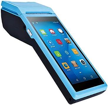 TOOGOO Computadora de Mano Pos.5,5 Pulgadas Prensa 3G WiFi Android ...