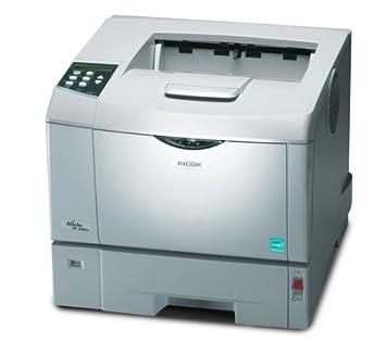 Ricoh Aficio SP 4100NL - Impresora láser (600 x 1200 dpi ...