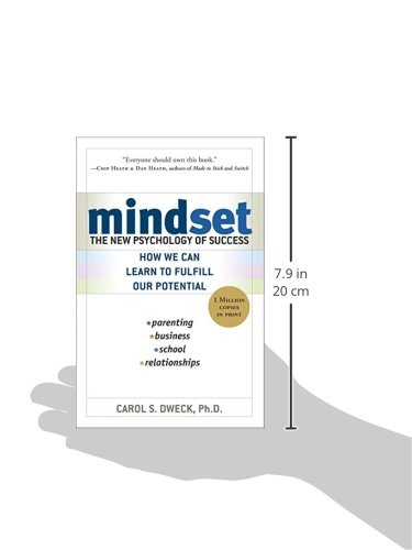 Mindset the new psychology of success carol s dweck mindset the new psychology of success carol s dweck 8580001041025 amazon books fandeluxe Image collections