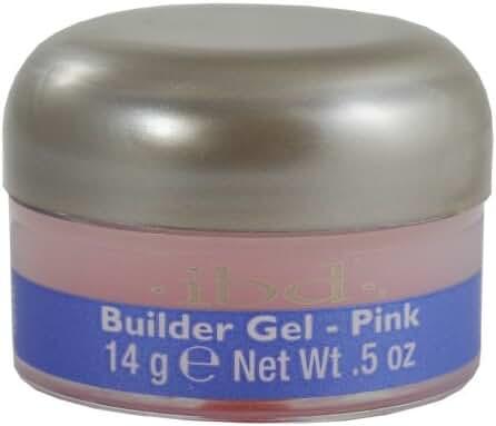 IBD Builder Gel Pink .5 oz