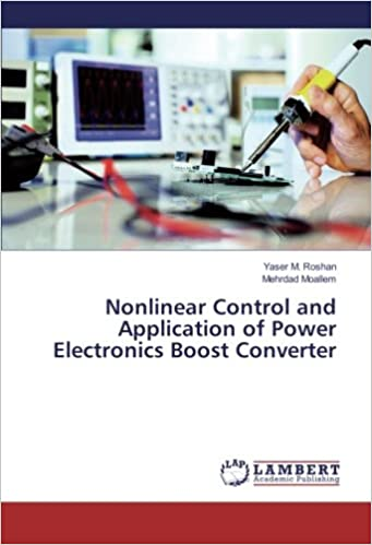 Nonlinear Control and Application of Power Electronics Boost