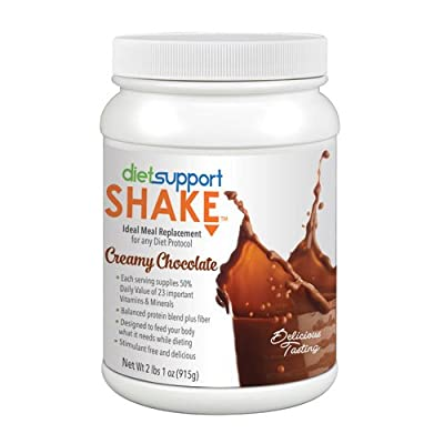 Diet Support Meal Replacement Shake