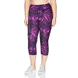 Just My Size Women's Plus Size Active Stretch Capri 23