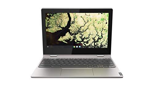 🥇 Lenovo Chromebook C340 – Portátil táctil convertible 15.6″ FullHD