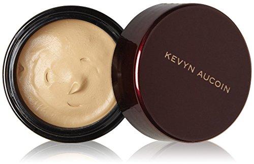 Kevyn Aucoin Sensual Skin Enhancer Foundation, SX 07, 0.63 -