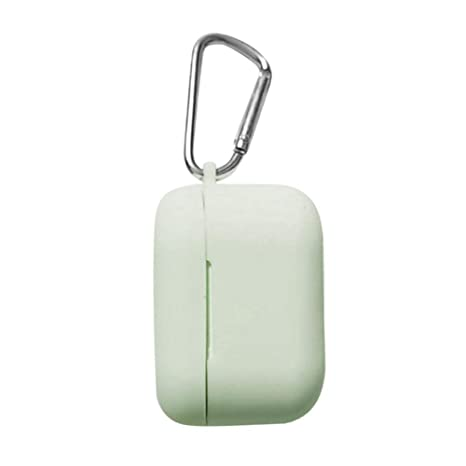 Buds funda de silicona Bean, accesorios de protección ...