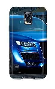 New Galaxy S5 Case Cover Casing(audi Q7 23)