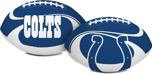 Jarden 8` Softee Football Colts