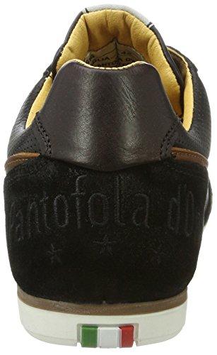 Pantofola Doro Scarpe Uomo Shoes Menvasto Uomo Low Black