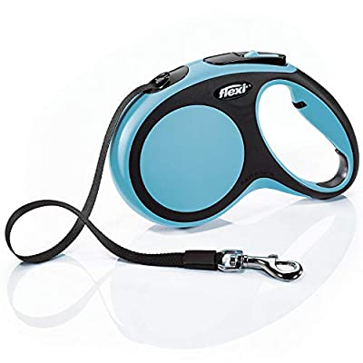 Flexi New Comfort Retractable Dog Leash (Tape)