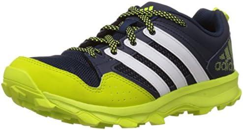 adidas Performance Kanadia 7 Trail Unisex-Kinder Traillaufschuhe