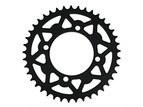 Couronne #428 - Ø int. 76mm - 41 Dents - Dirt Bike NEW MOTORZ