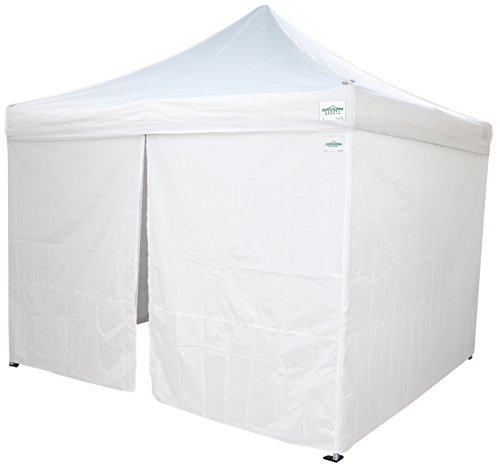 Caravan Canopy Sport M Series Pro Sidewall Kit, 12 by 12-ft.