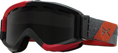 - Anon Figment Goggles, Matterhorn - Dark Smoke