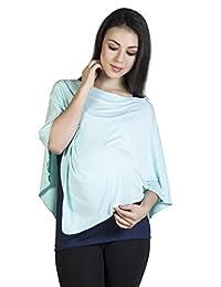 Blush 9 Maternity Women's Nursing Top