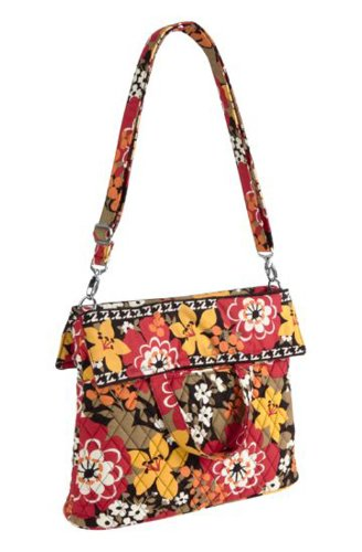Vera Bradley Convertible Crossbody Bittersweet  Handbags  Amazon.com 54662b141b7b0