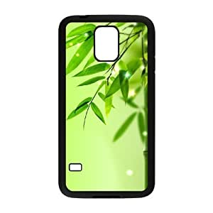 Bamboo New Fashion DIY Phone Case for SamSung Galaxy S5 I9600,customized cover case ygtg-333904