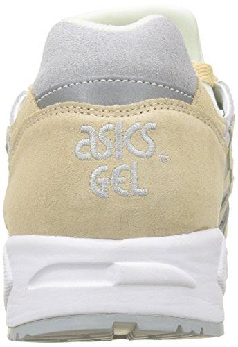 Cream Grigio 0000 Asics Cream Uomo Og Sneaker Trainer DS Gel cWqzRqAYw0