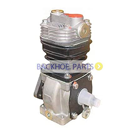 Air Brake Compressor 5000249136 5000047358 For Renault S110 S130 S150 Jp11 Jp13 Gf151 Auto Replacement Parts Air Conditioning & Heat
