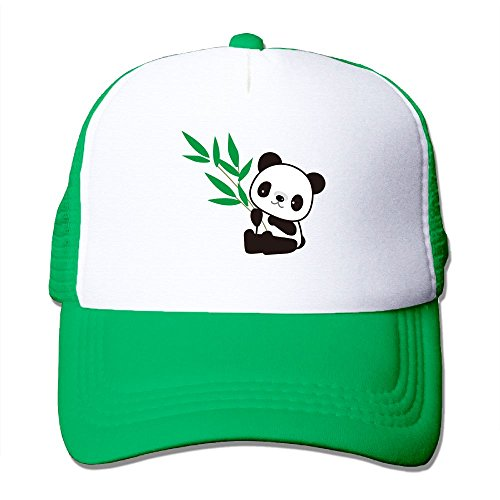 fan products of Antonia Surrey Funny Panda Bear Love Basketball Baseball Cap Stretch Fit Cap 2017 New Men Fashion Hip-Hop Baseball Cap Dyed Cap Clean Up Adjustable Hat KellyGreen