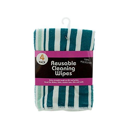Kole Imports OC115 Microfiber Towels