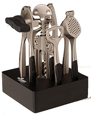 BergHOFF Cubo 7-Piece Kitchen Utensil Set