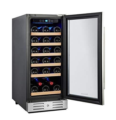 Buy 15 inch wine cooler
