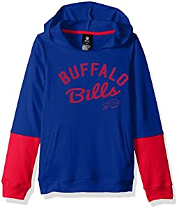 "NFL Girls 716 ""Game Day"" Pullover Hoodie"