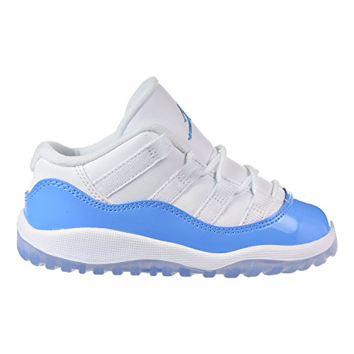 newest 60951 d33c2 Air Jordan Retro 11 Low Infant Toddler Basketball Shoe ...