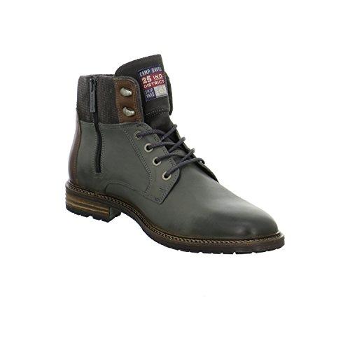 Camp DavidCcu55558331 - Stivali Uomo Grau
