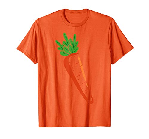 Easy Halloween Costume Ideas Adults 2019 (Big Carrot Costume Cute Easy Vegetable Halloween Gift)