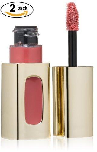 Lor Cr Ext 500 Lip Clr Ml Size 0.18 L'Oreal Colour Riche Extraordinaire Lip Color 500 Molto Mauve .18fl Oz (L Oreal Paris Colour Riche Extraordinaire Lip Gloss)