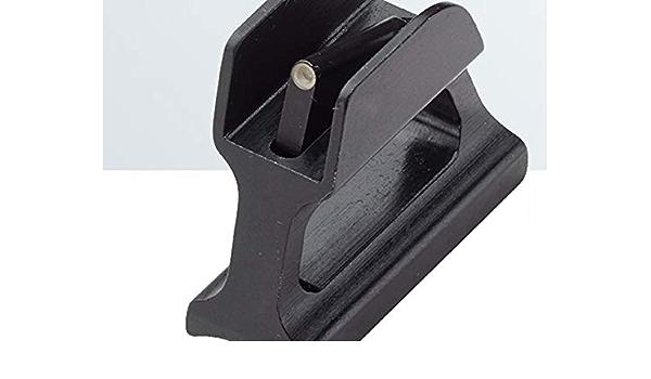 LPA SIGHTS Cran de Mire r/églable LPA pour Browning BAR11WD4