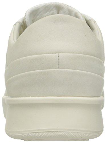 Lacoste Mens Explorateur 316 1 Cam Fashion Sneaker Bianco