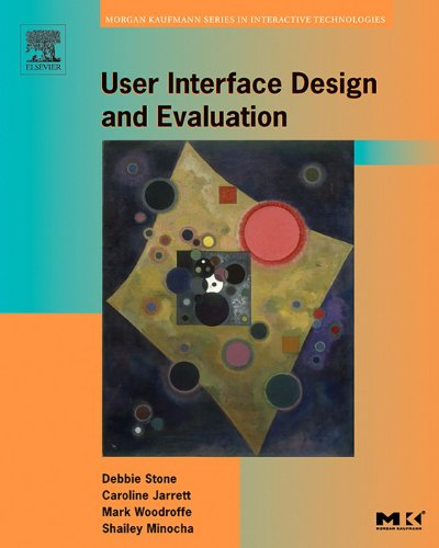 Download User Interface Design and Evaluation (Interactive Technologies) Pdf