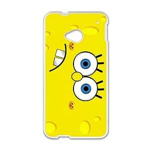 Wish-Store Spongebob Phone case for Htc one M7