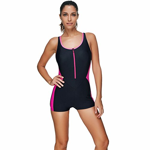 feelingirl-womens-one-pieces-swimsuit-boyleg-sports-swimwear