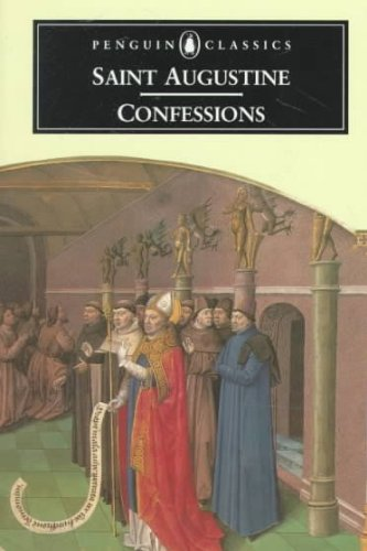 Confessions (The Penguin classics)