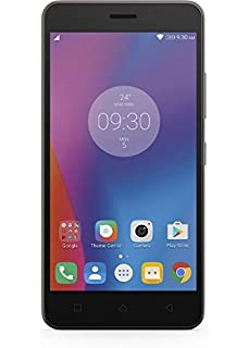 Lenovo K6 Power K33a42 (Gold): Amazon in: Electronics